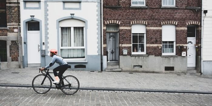 The Mental and Emotional Benefits of Road Biking