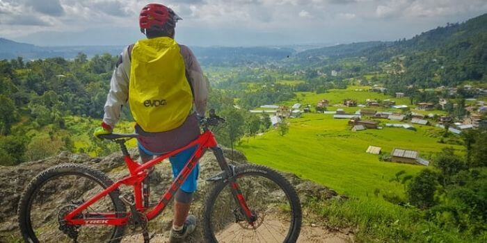 What to Look for Before Buying a Full Suspension MTB