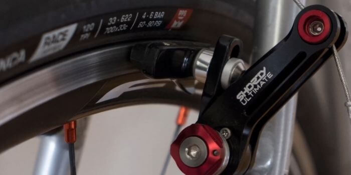 How to Adjust Cantilever Brakes in the Right Way