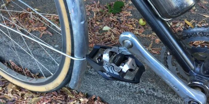 Recommended Shimano XT Pedals
