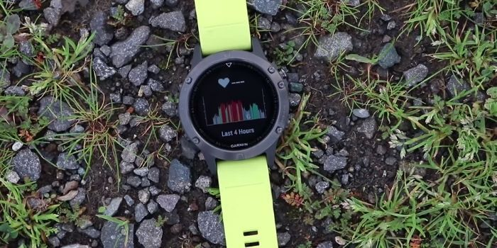 Difference Between Garmin Forerunner 645 and Fenix 5